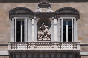 palazzo catalano generalitat foto