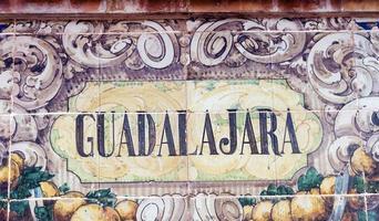 Guadalajara foto