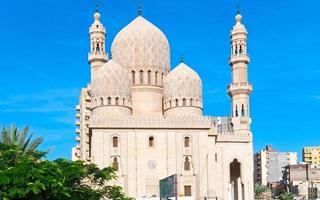 moschea foto