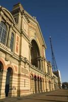 alexandra palace foto