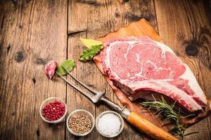 bistecca alla brace