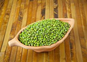 fagiolo verde