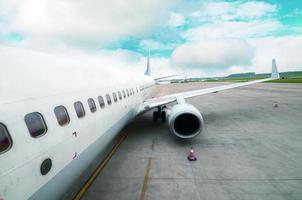 aereo foto