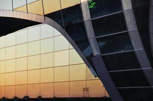 vetro e metallo foto