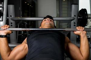 sollevamento pesi