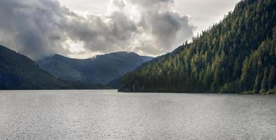 paesaggio dell'Alaska foto
