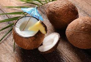bevanda al cocco