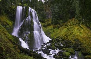 cade creek falls foto