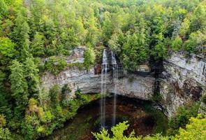 caduta creek falls