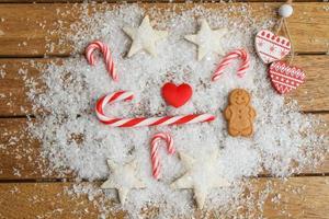 dolcetti invernali foto