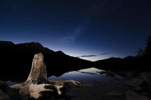 lago patricia foto