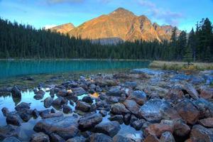 Lago Cavell foto