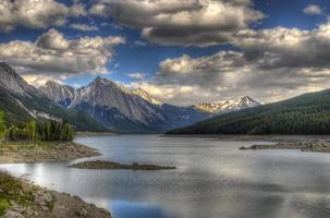 lago della medicina foto