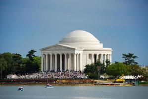 Jefferson National Memorial, Washington DC foto