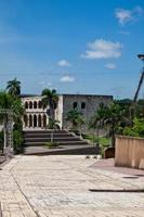 Alcazar de Colon, Santo Domingo, Repubblica Dominicana
