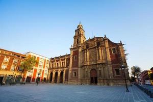 iglesia de santo domingo, foto