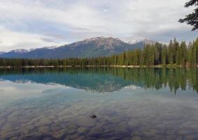 lago in diaspro foto