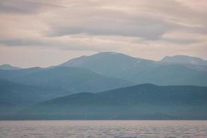 lago baikal, russia