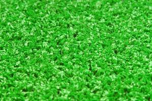 astroturf di erba artificiale foto