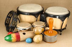 percussioni foto