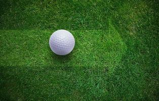 sfondo di golf foto