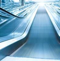 scala mobile in aeroporto