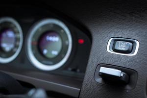 interni auto moderne foto