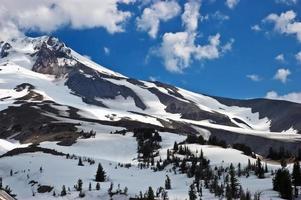 mt. cappuccio, Oregon settentrionale foto