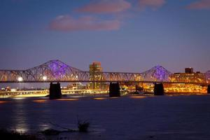 ponte di Louisville foto