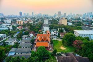 Bangkok 2015 foto