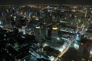 notte di bangkok