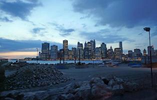 New York City foto