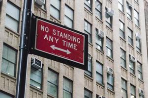 nessun segno permanente