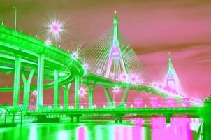 ponte bhumibol