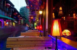 Chengdu, Cina foto