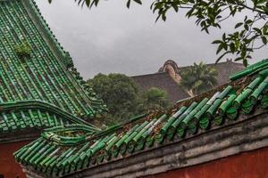 Wudangshan foto