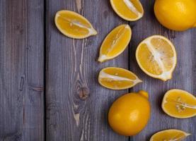 limoni scuri