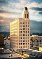 """costruzione di fideiussioni (""""la torre dell'orologio""""), Santa Monica"""