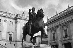Marco Aurelio foto