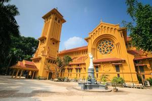 chiesa di nostra signora di hanoi