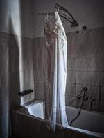 baño foto