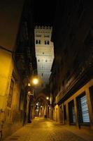 Torre di San Salvador, Teruel foto