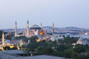 moschea blu e hagia sophia
