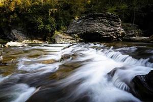 Linville cade nella Carolina del Nord 3 foto