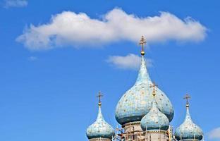 Chiesa ortodossa foto