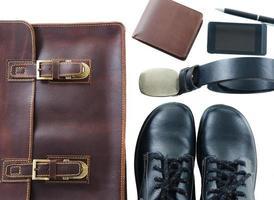 accessori da uomo foto