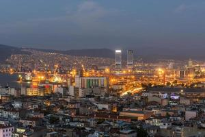 Izmir, Alsancak foto