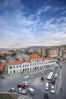 Stazione ferroviaria di Izmir Basmane foto