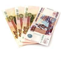 soldi russi