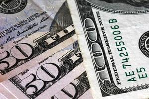 soldi, dollaro foto